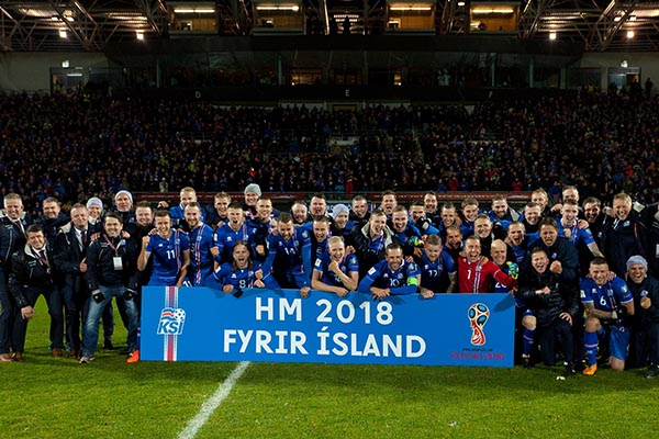 Iceland To Name World Cup Final Squad On Friday