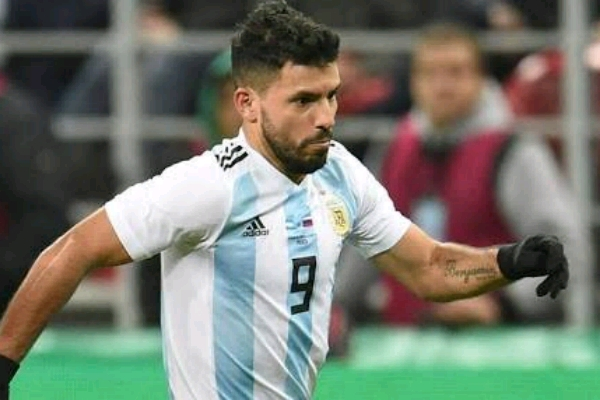 Aguero: How I Almost Missed 2018 World Cup