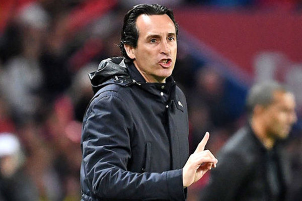 Arsenal Announce Emery As New Manager