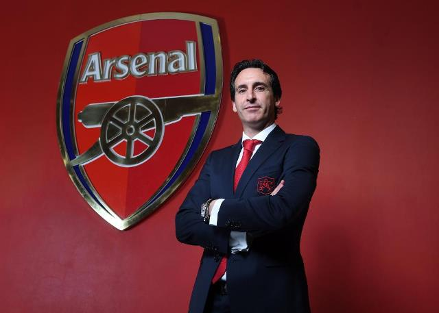 10 Things You Should Know About The New Arsenal Manager