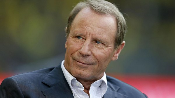 Ex-Super Eagles Coach Vogts: Many Germany Players Not Good Enough