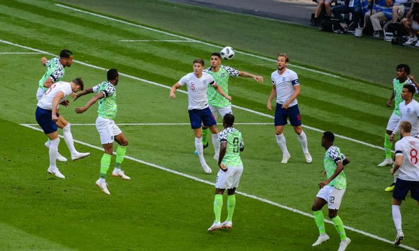 Eguavoen: Onazi, Obi Deserve World Cup Spots; Eagles Will Advance From Group