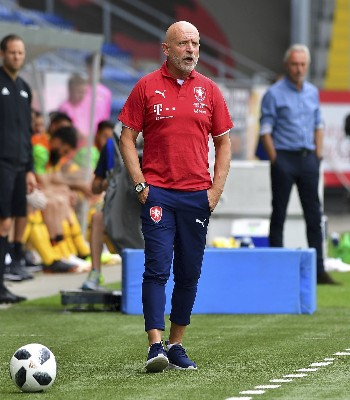 Czech Coach Jarolim To Ring Changes Vs Super Eagles After Routing By Australia