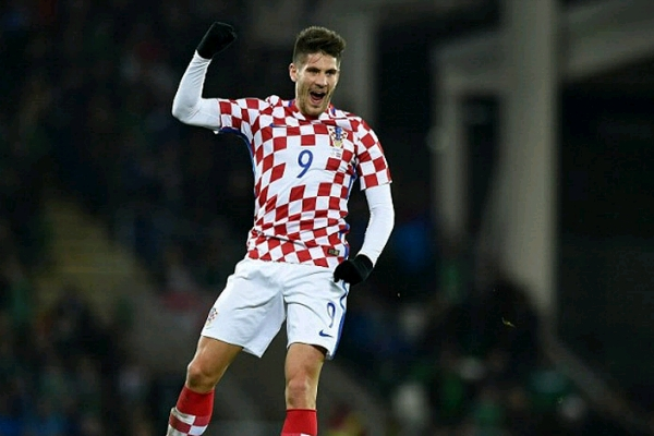 Croatia Striker Kramaric: Our Most Important Group Game Is Vs Super Eagles