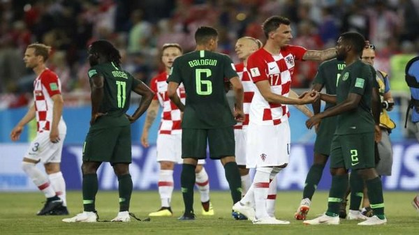 Eguaveon: Super Eagles Must Fight Hard To Pick Second Round Ticket