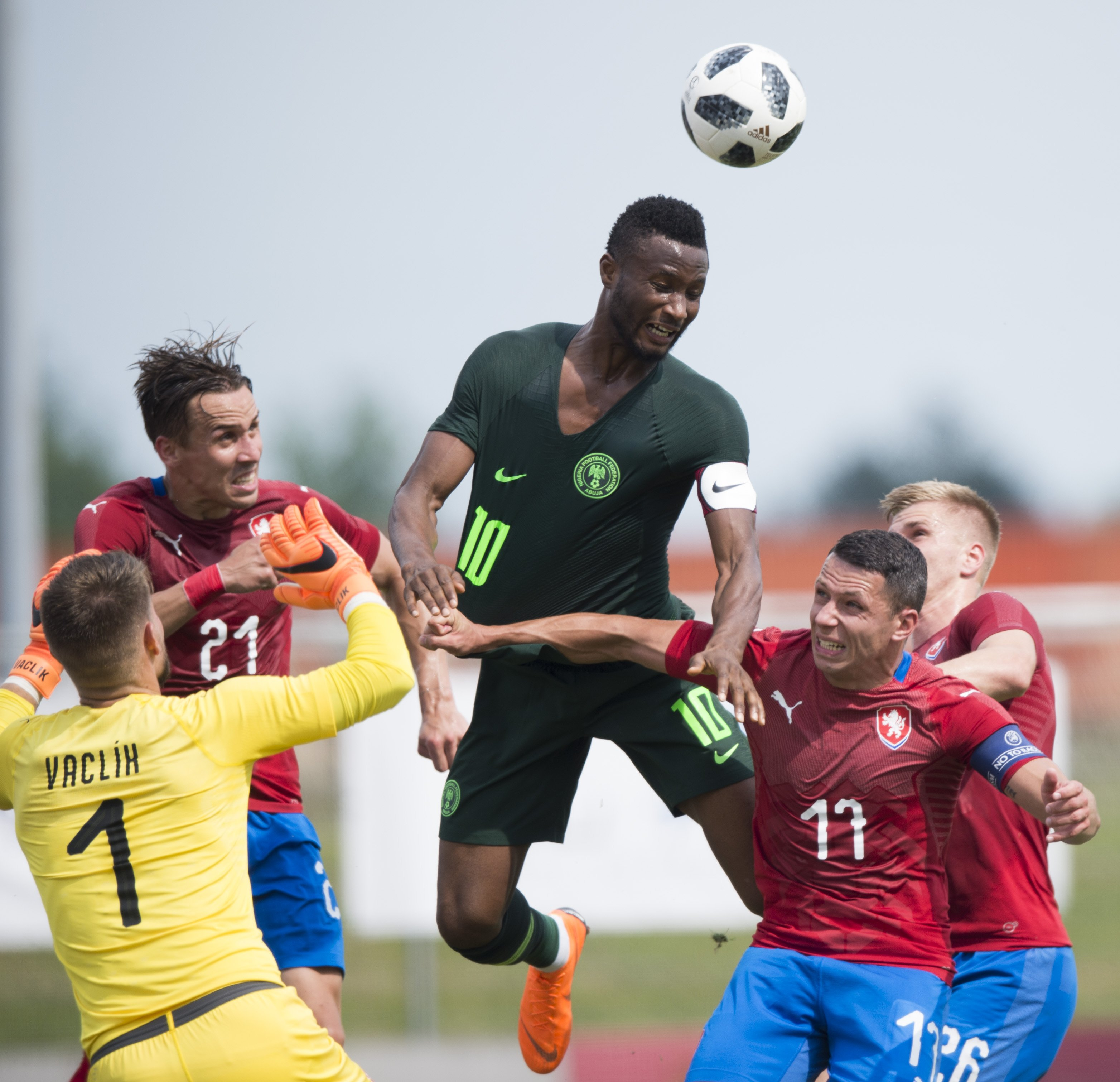 """""""Disappointed"""" Babangida Blasts Super Eagles Over Czech Republic Defeat"""