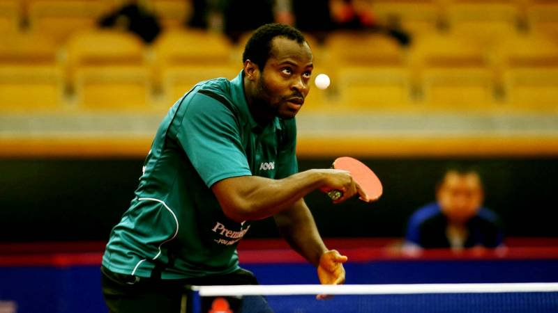 Aruna To Feature In India's CEAT Ultimate Table Tennis League