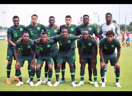 Lawal: Mikel, Moses Must Be At Their Best For Super Eagles In Russia