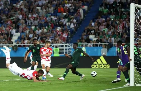 Zola Blames 'Flat' Midfield, Troost-Ekong For Nigeria Defeat, Wants Mikel Dropped
