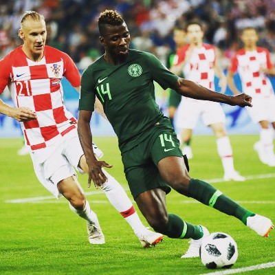 VICTORY OR NOTHING: Five Things Super Eagles Must Do To Beat Iceland