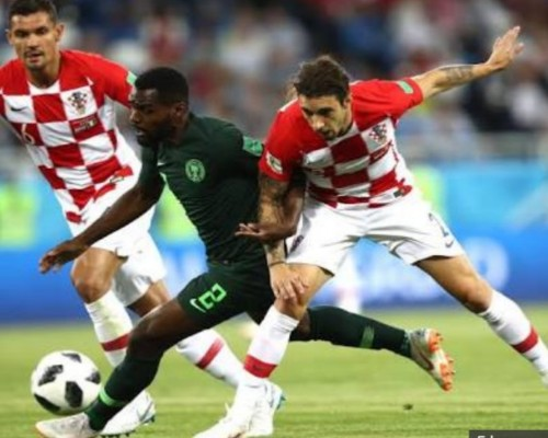 INTERVIEW – Idowu: Eagles Will Get It Right Vs Team Of Fighters Iceland
