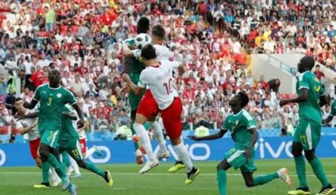 Poland Coach: We'll Qualify Despite Loss to Senegal