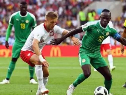 Senegal Coach Cisse: We Are Proud To Represent Africa