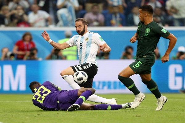 Troost-Ekong Satisfied With Super Eagles Performance Despite World Cup Ouster
