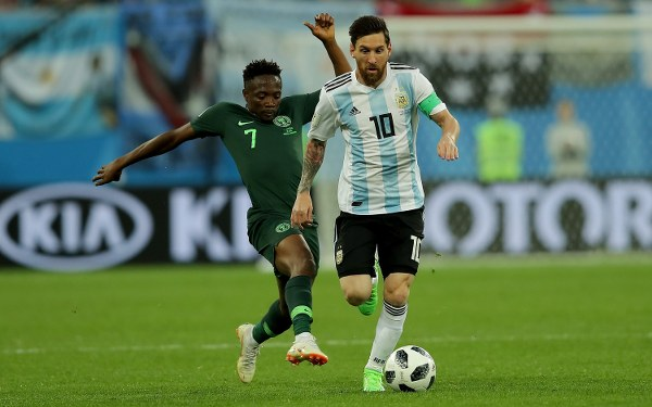 Babangida: Super Eagles Paid Dearly For Loss Of Concentration, They'll Bounce Back