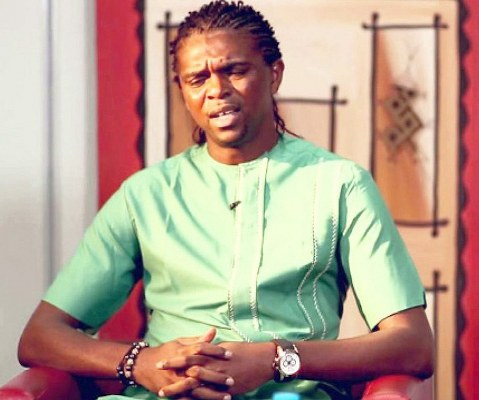 Super Eagles Legend Kanu Robbed Of £8k In Russia
