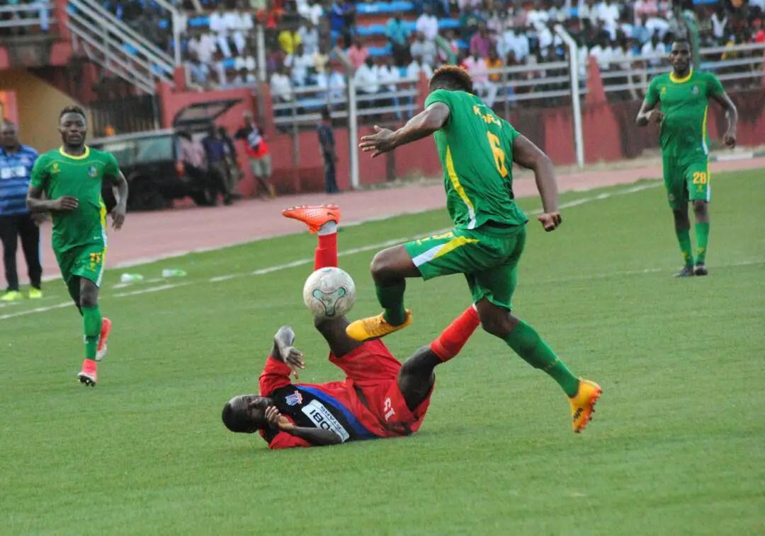 NPFL: Lobi Host Yobe, Set To Extend Lead; Pillars, Plateau Face Tricky Away Games