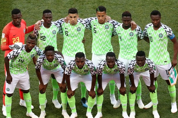 Akpoborie To Super Eagles: There's Work To Be Done Vs Argentina