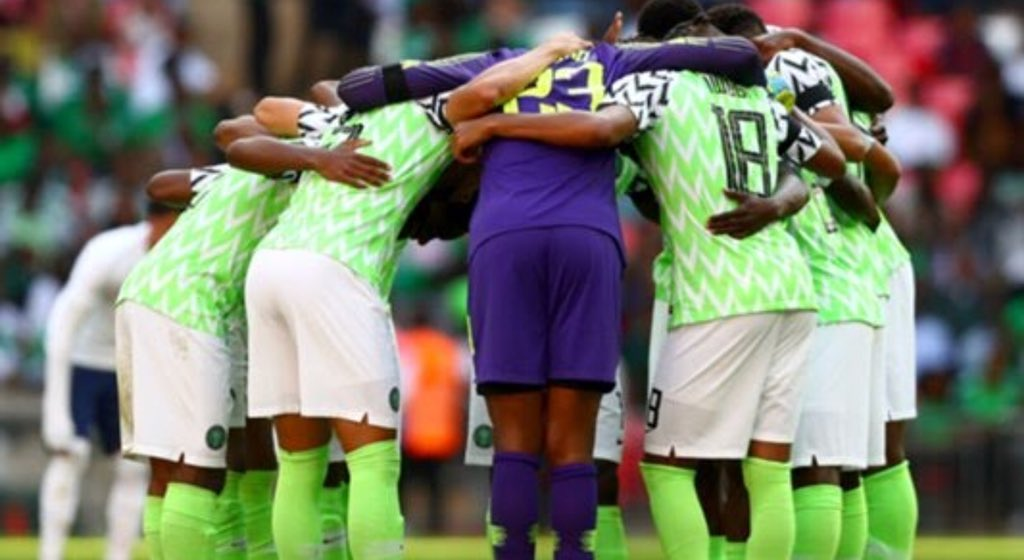 George Abbey: How Super Eagles Can Overcome Iceland