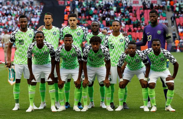 Finidi: Why Eagles Should Play 3-5-2, Beware Of 'Dangerous' Iceland