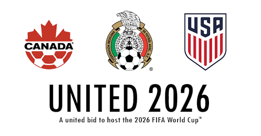 BREAKING: USA, Canada, Mexico To Co-Host 2026 World Cup