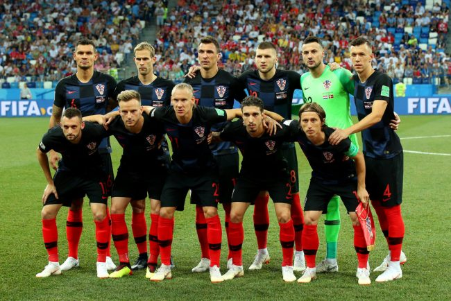 2018 World Cup: Croatia And England Meet To Decide Place In Final