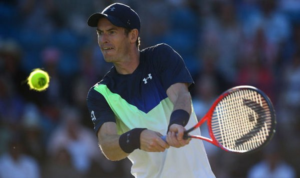 Recovering Andy Murray Withdraws From Wimbledon