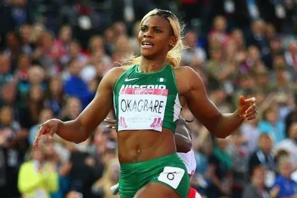 IAAF Diamond League: Okagbare Returns To Monaco For Redemption