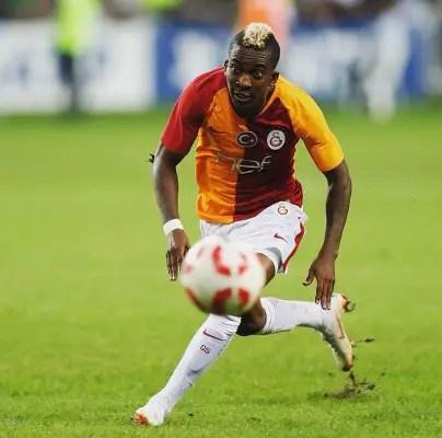 Onyekuru Happy To Score Second Pre-season Goal For Galatasaray