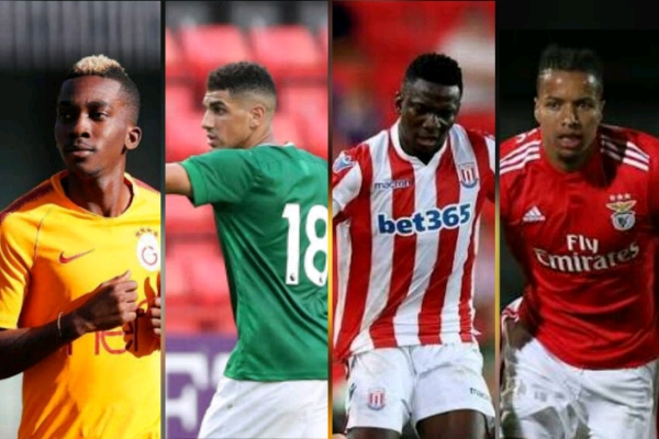 7 Eagles Looking To Soar To Higher Heights With New Clubs
