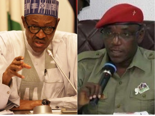 Dalung: President Buhari Can't Defile Court Orders On NFF Crisis, DSS Excesses Will Be Sorted Out