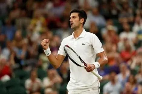 Djokovic Beat Nadal To Reach Wimbledon Finals
