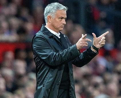 Mourinho Leaves Post Match Briefing Angry, Ranting: 'I Won More Premierships Than Others'