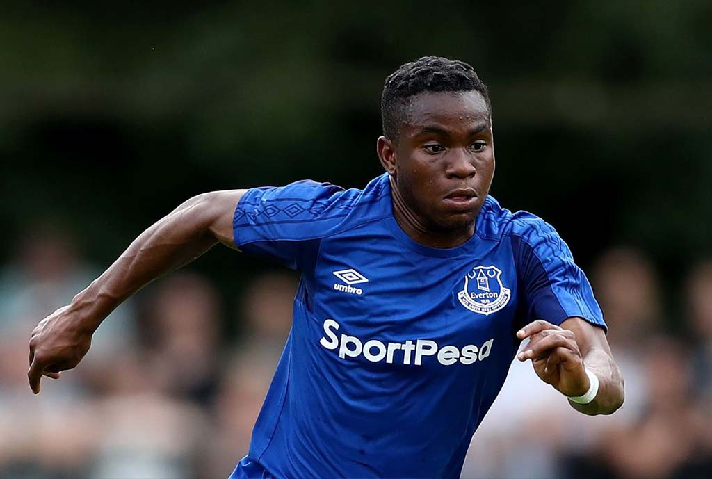 Leipzig Back In For Lookman