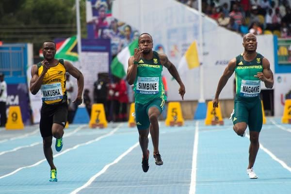 Asaba 2018: Team Nigeria Wins Two Medals On Day-Four, 14 Medals Overall
