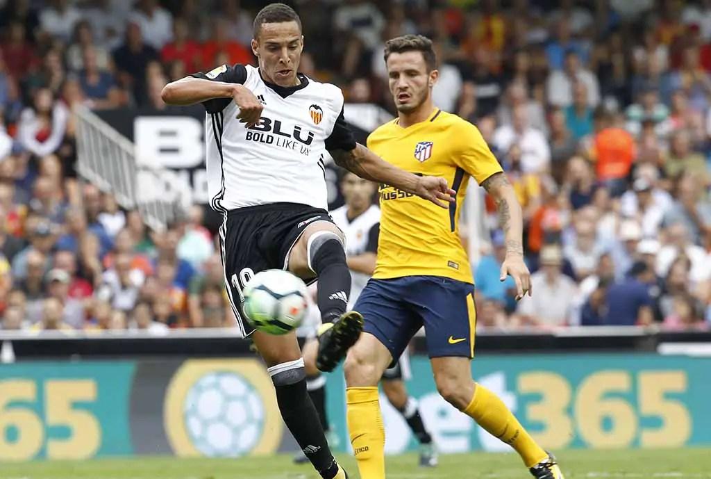 Atletico Visit Valencia For Heavyweight LaLiga Matchday-1 Clash; Barca, Real At Home To Alaves, Getafe