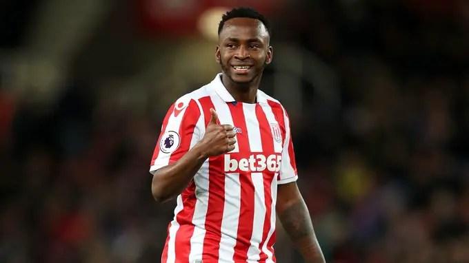 Stoke City Forward Berahino Set To Make Burundi Debut In AFCON Qualifier