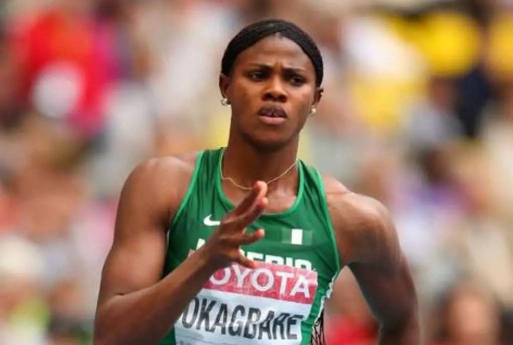 2018 Diamond League: IAAF Confirms Okagbare, Amusan For Final Races