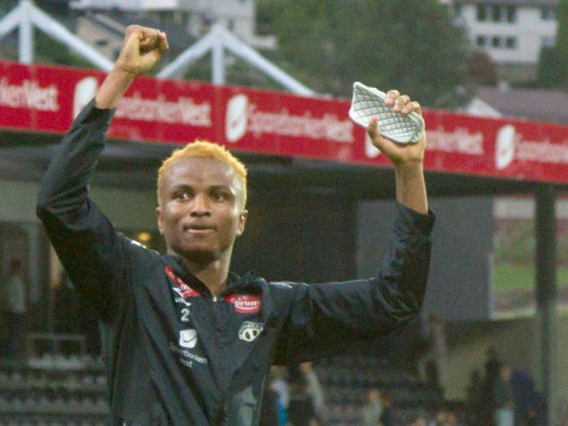 Man City Insist Chidiebere Nwakali Not For Outright Sale, Available On Loan