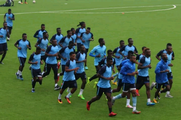 CAFCC: Enyimba Return To New-Look Aba Home, Clash With CARA For Q-Finals Spot