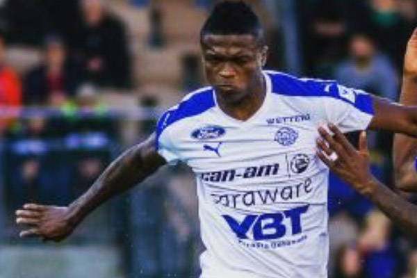 UCL Qualifying: Obilor In Action, Chrisantus Benched As Helsinki Lose At Home To Crash Out