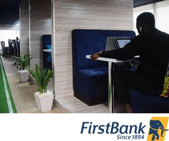FirstBank Digital Lab Convenes Its Second Fireside Chat