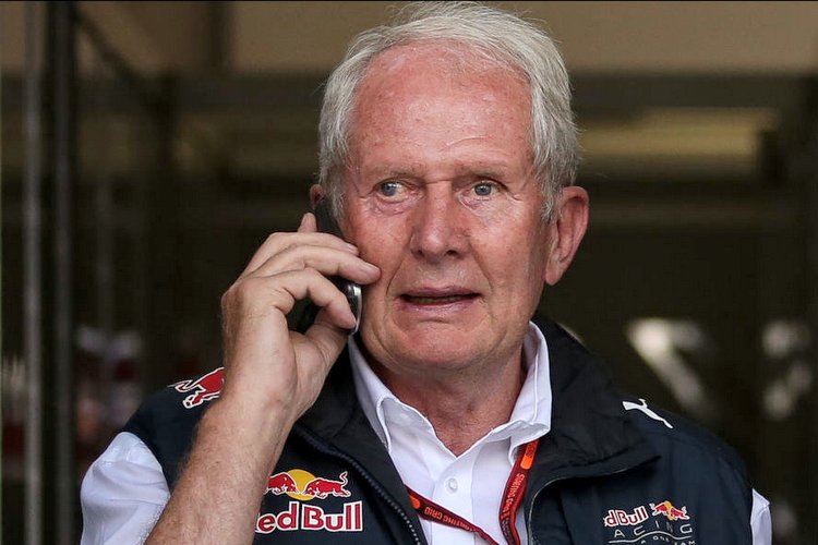 Red Bull Issue Quit Threat