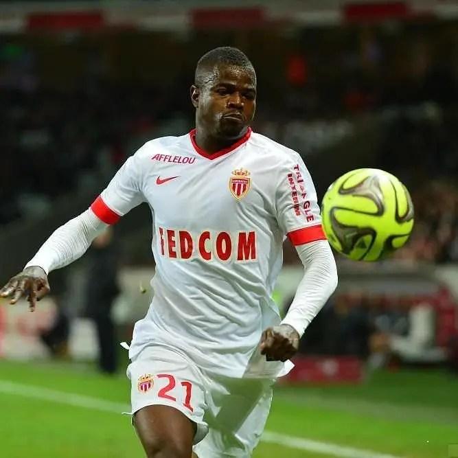 Echiejile Set For AS Monaco Exit; Eyes Turkish, Belgian Deals