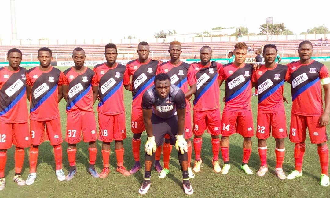 LMC Confirms Decision To Declare Lobi Stars 2017/2018 NPFL Champions