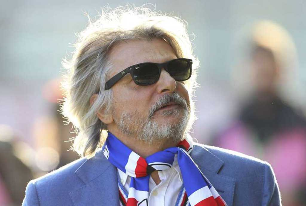 Sampdoria Hoping To Postpone Fiorentina Clash