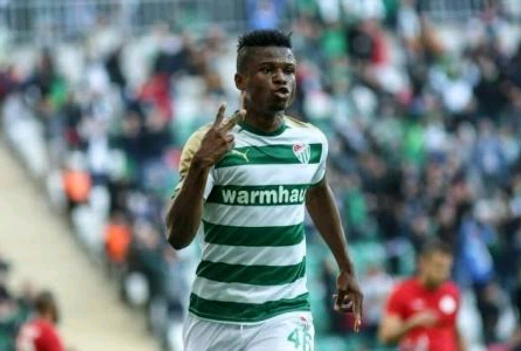 Mikel Joins Portuguese Club Vitoria Setubal On Loan From FC Porto