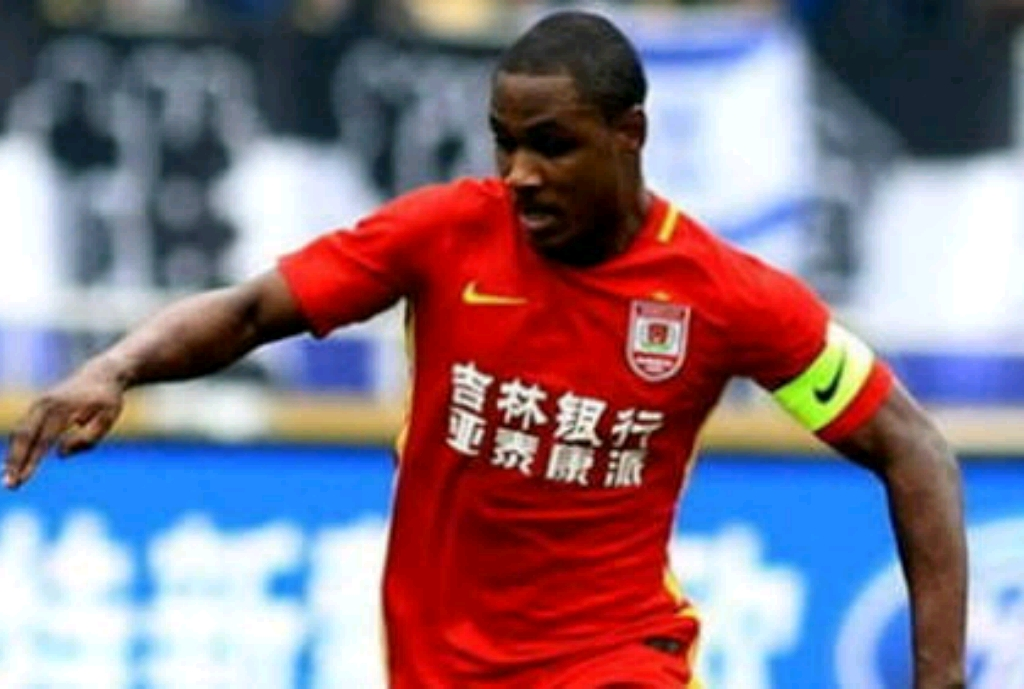 Ighalo Fires Blanks As Changchun Yatai's Winless Streak Extends To Three Games