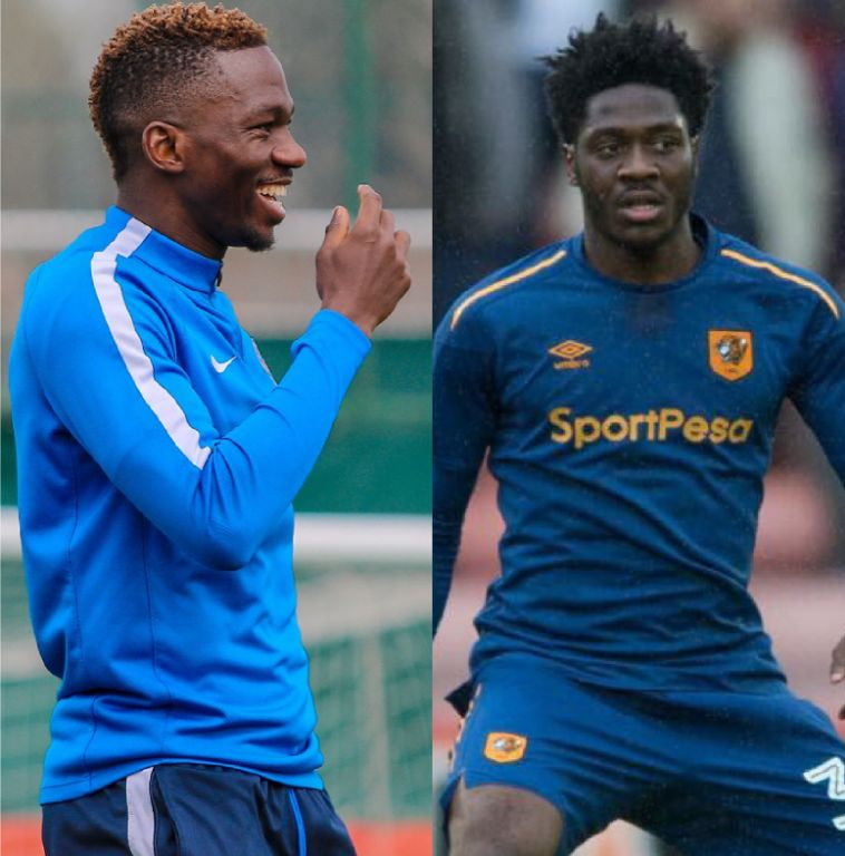 Aina, Omeruo Set For Another Loan Moves Away From Chelsea