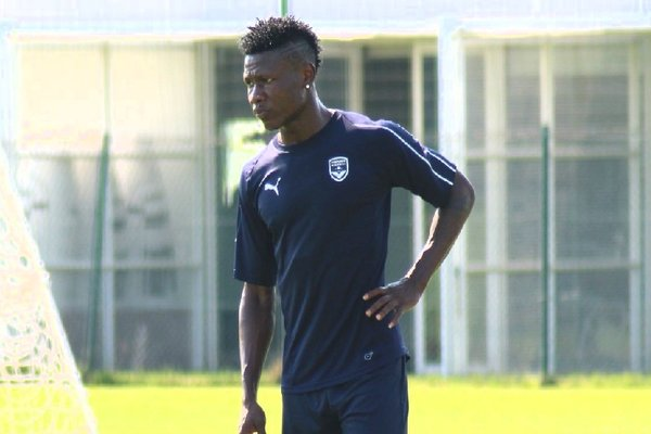 Bordeaux Reach Agreement With Gent For Nigerian Winger Kalu